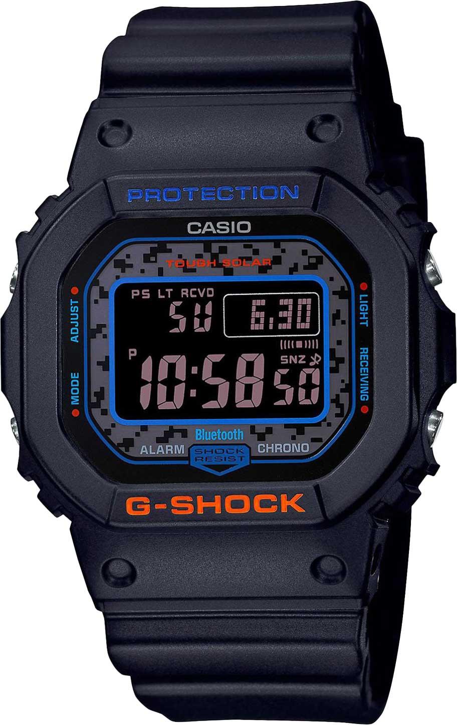 Мужские часы Casio GW-B5600CT-1ER