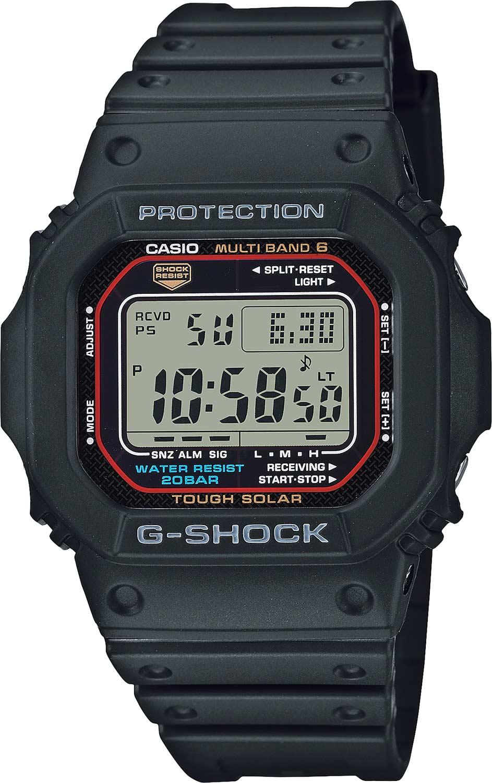 Мужские часы Casio GW-M5610U-1ER