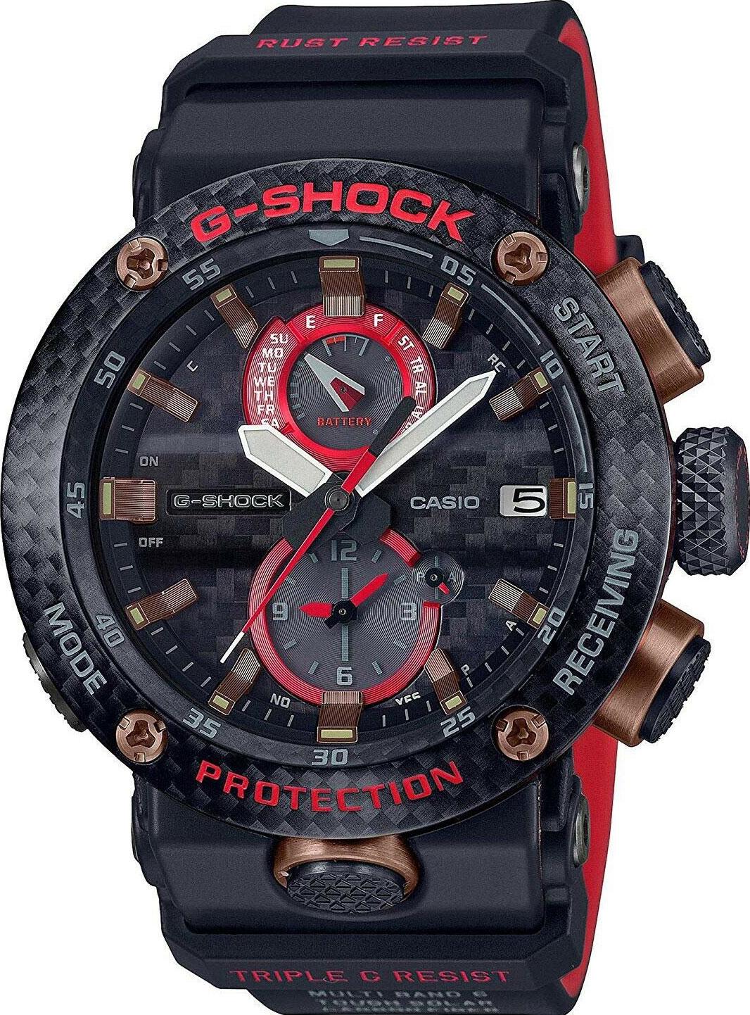 Мужские часы Casio GWR-B1000X-1AER