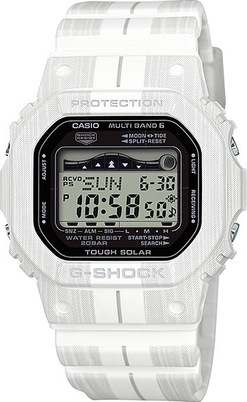 Мужские часы Casio GWX-5600WA-7E