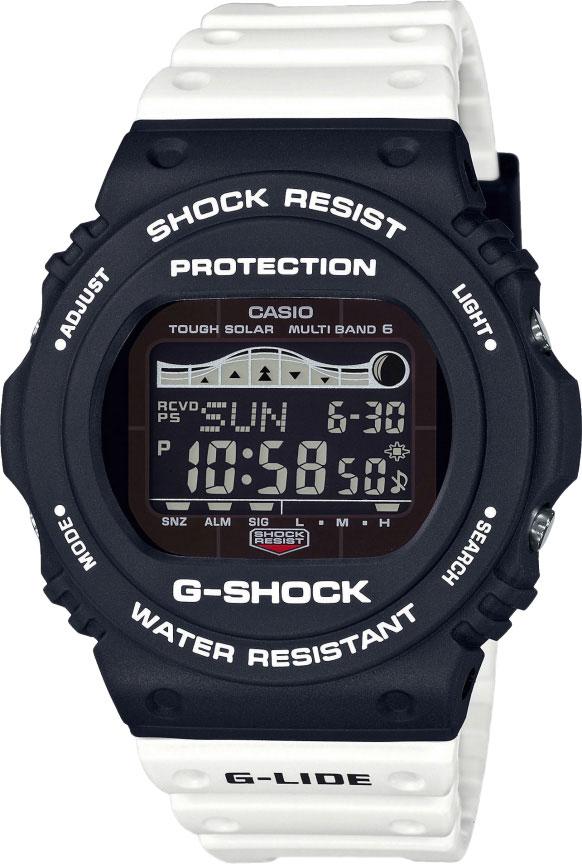 Мужские часы Casio GWX-5700SSN-1ER
