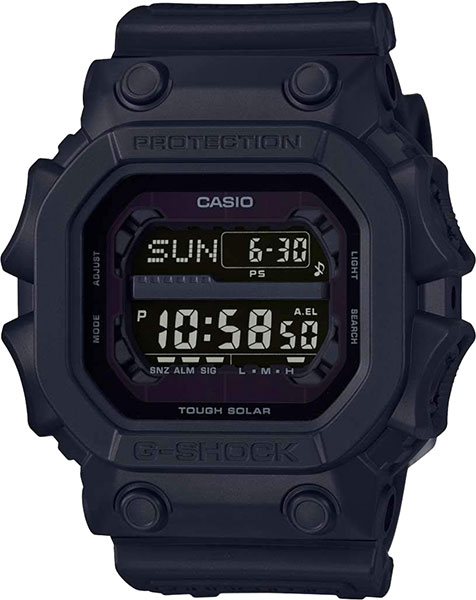 Мужские часы Casio GX-56BB-1E casio gx 56bb 1