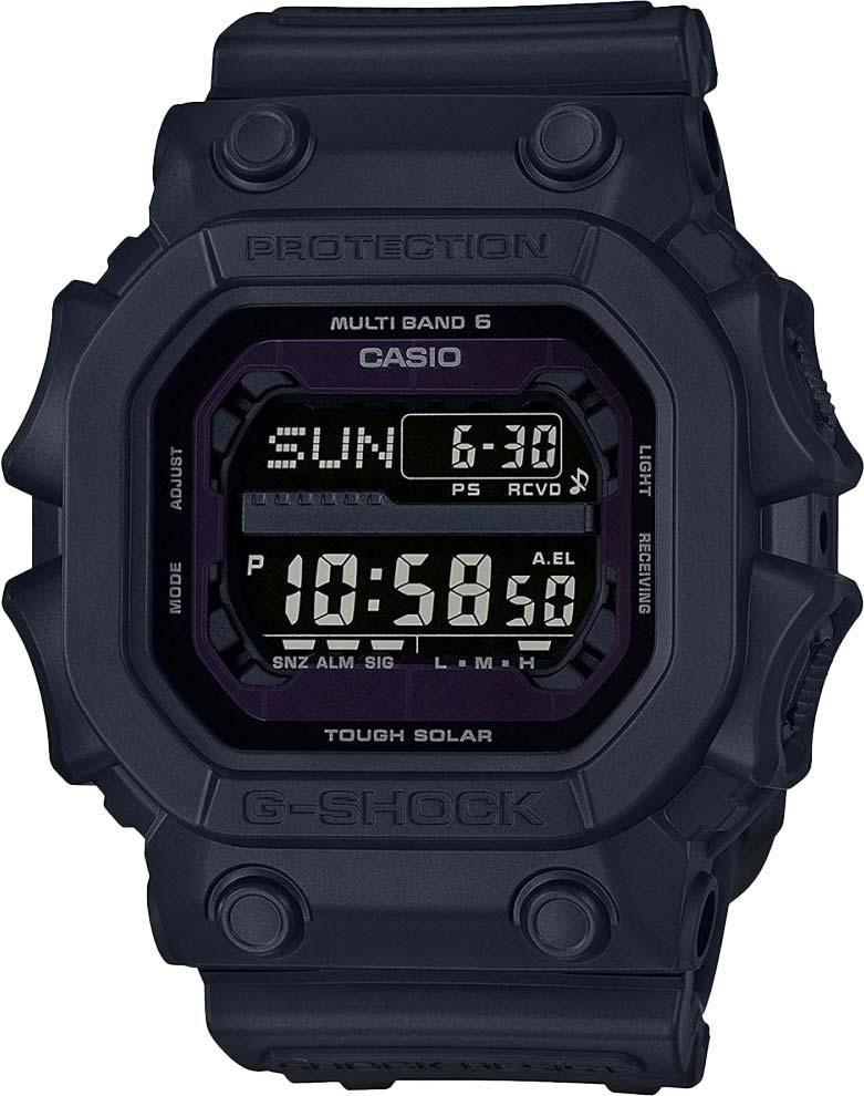Мужские часы Casio GXW-56BB-1ER