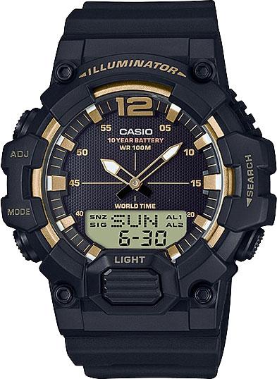 Мужские часы Casio HDC-700-9A