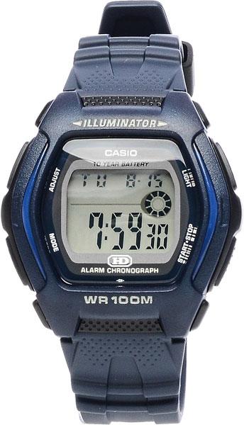 Мужские часы Casio HDD-600C-2A casio hdd 600c 2a