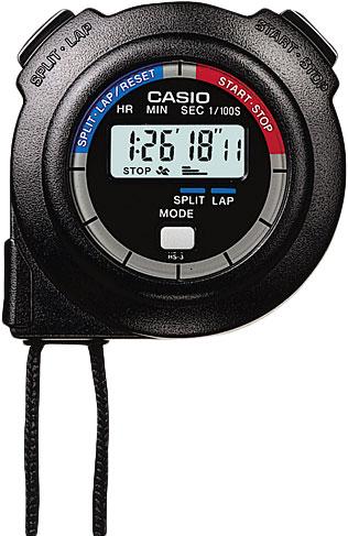 Мужские часы Casio HS-3V-1R casio casio hs 6 1