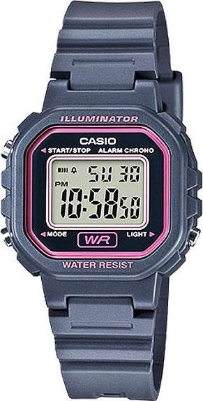 Женские часы Casio LA-20WH-8A