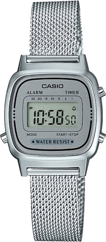 Женские часы Casio LA-670WEM-7E цена и фото