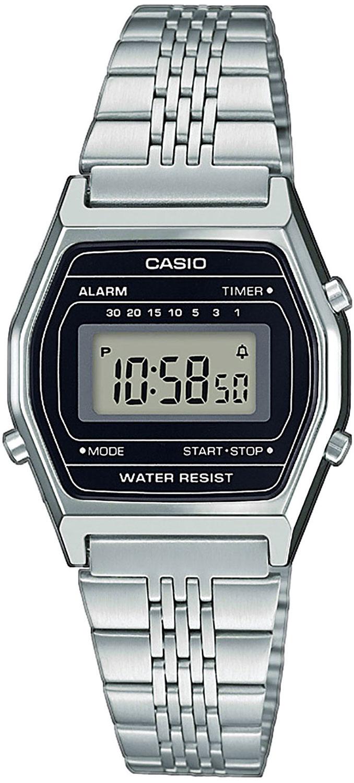 Женские часы Casio LA-690WEA-1E цена и фото