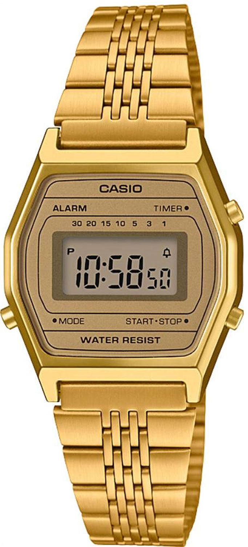 Женские часы Casio LA-690WEGA-9E