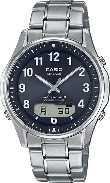 лучшая цена Мужские часы Casio LCW-M100TSE-1A2