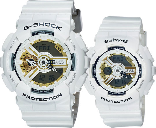 Мужские часы Casio LOV-16A-7A casio ba 110be 7a