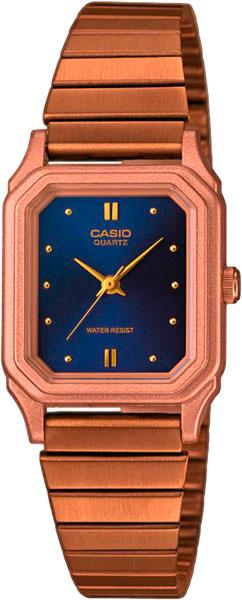 Женские часы Casio LQ-400R-2A casio часы casio lq 400r 2a коллекция analog