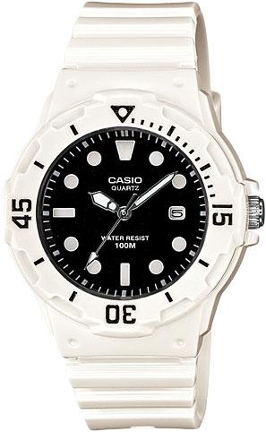 Женские часы Casio LRW-200H-1E casio prw 3500y 1e