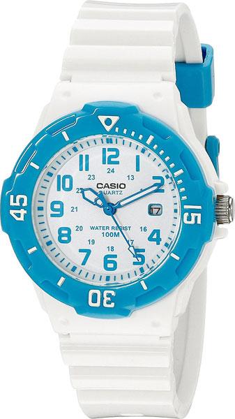 цены на Женские часы Casio LRW-200H-2B в интернет-магазинах