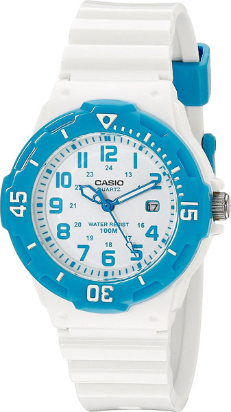 Женские часы Casio LRW-200H-2B сasio lrw 200h 1b