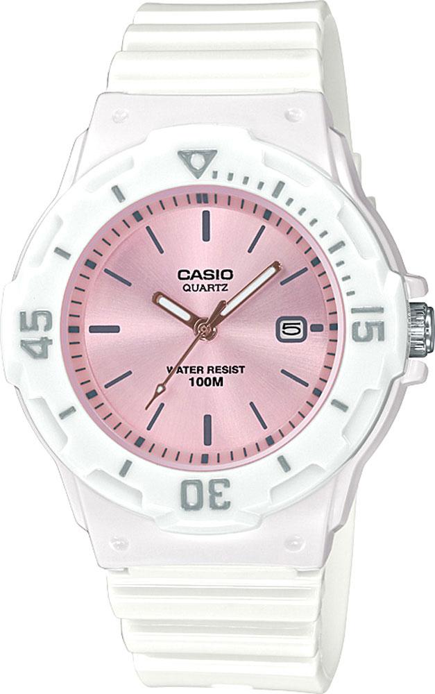 Женские часы Casio LRW-200H-4E3VEF