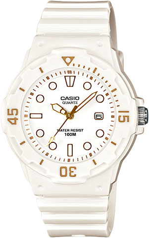 Женские часы Casio LRW-200H-7E2