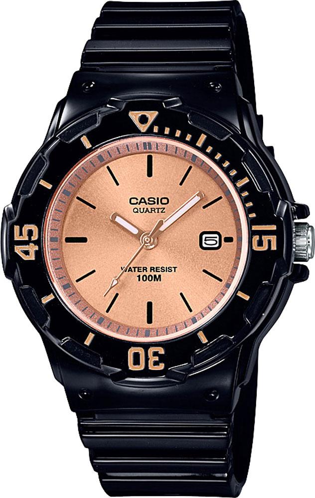 Женские часы Casio LRW-200H-9E2VEF
