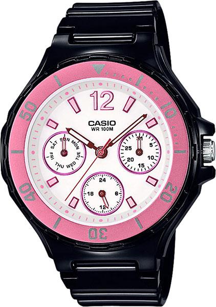 Женские часы Casio LRW-250H-1A3