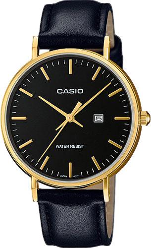 Женские часы Casio LTH-1060GL-1A casio часы casio lth 1060gl 1a коллекция analog