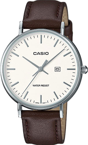 Женские часы Casio LTH-1060L-7A наручные часы casio analog lth 1060l 7a