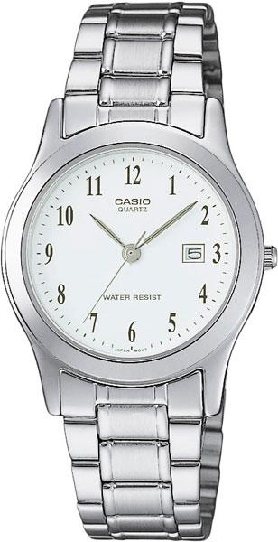 Женские часы Casio LTP-1141PA-7B casio ltp 1141pa 7b