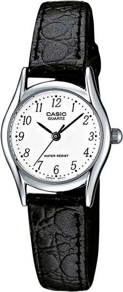Женские часы Casio LTP-1154PE-7B часы наручные casio часы baby g ba 120tr 7b
