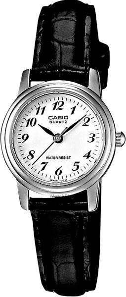 Женские часы Casio LTP-1236PL-7B женские часы casio ltp 1236pl 7b