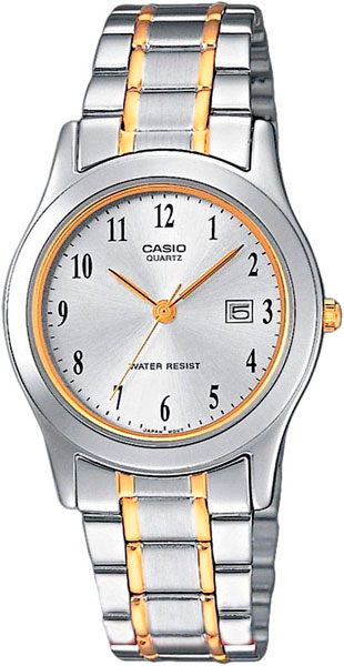 Женские часы Casio LTP-1264PG-7B все цены