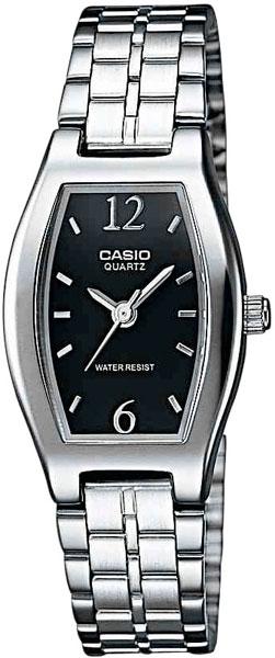 Женские часы Casio LTP-1281PD-1A casio ltp 1215a 7b2