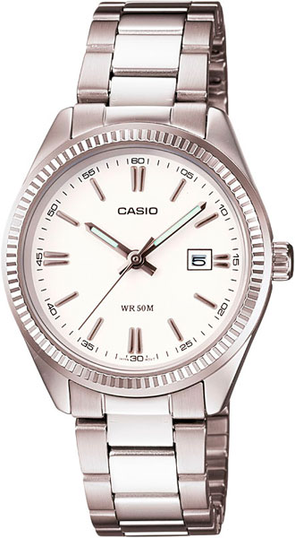 Женские часы Casio LTP-1302PD-7A1 casio ltp 1302pd 7a1