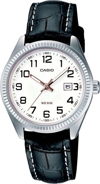 Женские часы Casio LTP-1302PL-7B часы наручные casio часы baby g ba 120tr 7b