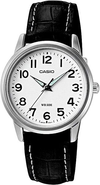 Женские часы Casio LTP-1303PL-7B casio ltp 1303pl 7b