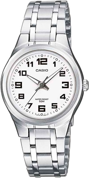 Женские часы Casio LTP-1310PD-7B casio ltp 1128a 7b