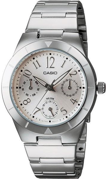 Женские часы Casio LTP-2069D-7A2 все цены