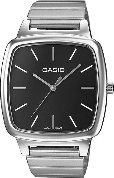 Женские часы Casio LTP-E117D-1A часы casio ltp e118g 5a