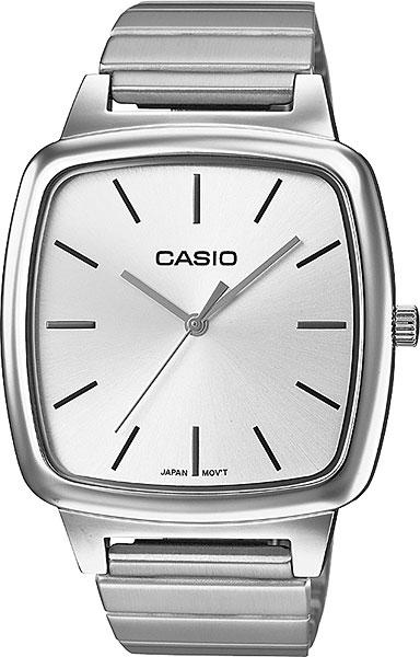 цена  Женские часы Casio LTP-E117D-7A  онлайн в 2017 году