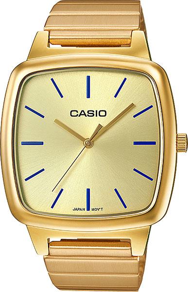 Женские часы Casio LTP-E117G-9A casio ltp e118g 9a