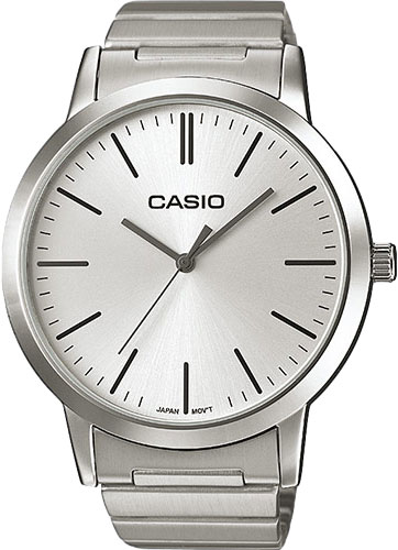 цена Женские часы Casio LTP-E118D-7A онлайн в 2017 году