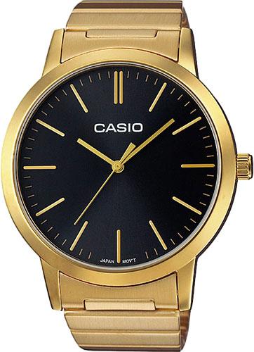 Женские часы Casio LTP-E118G-1A casio ltp e118g 5a