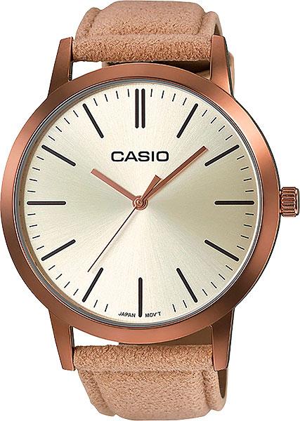 Женские часы Casio LTP-E118RL-9A женские часы casio ltp e118rl 5a