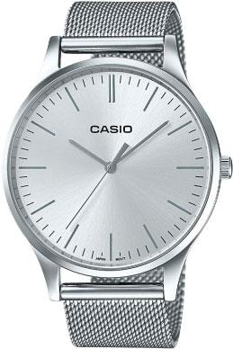 цена Женские часы Casio LTP-E140D-7A онлайн в 2017 году