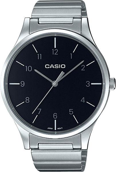 Женские часы Casio LTP-E140DD-1B casio ltp v002d 1b