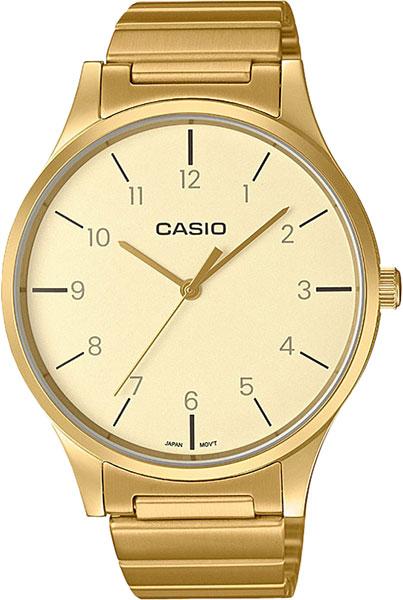 Женские часы Casio LTP-E140GG-9B цена 2017
