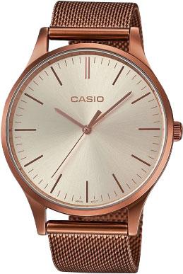 Женские часы Casio LTP-E140R-9A casio ltp e140r 9a