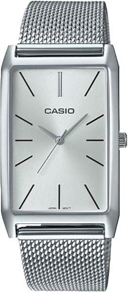 Женские часы Casio LTP-E156M-7A женские часы casio ltp 1154pq 7a