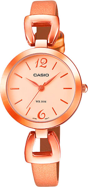 Женские часы Casio LTP-E402PL-9A casio ga 100a 9a