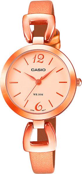 Женские часы Casio LTP-E402PL-9A все цены