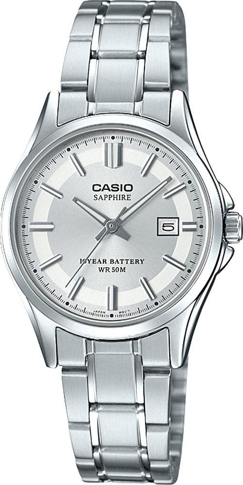Женские часы Casio LTS-100D-7AVEF